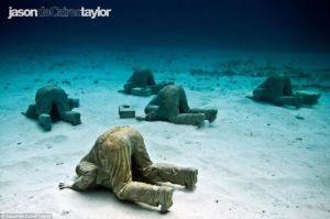 mexico-underwater-museum