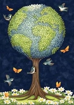 earth-artist-unknown