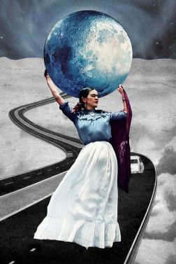 Frida full moon