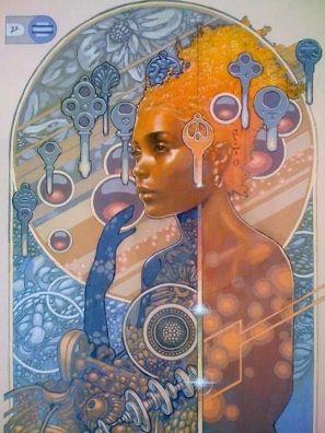 Joshua Mays Art