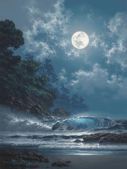 tabora studio - full moon