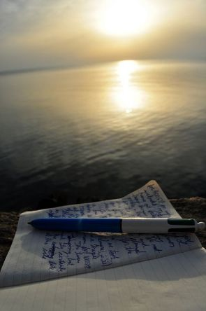 Travel Journal by tomatessechees, via Flickr