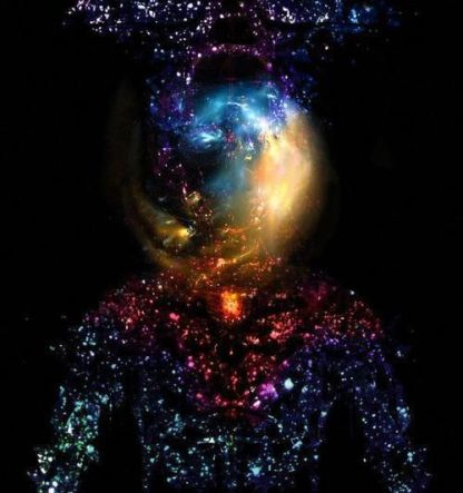 Cosmic Being