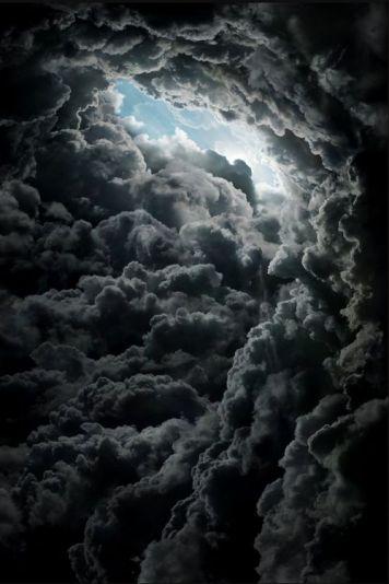 Storms do pass