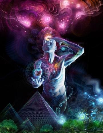 Solar Alchemist by Justin Totemical