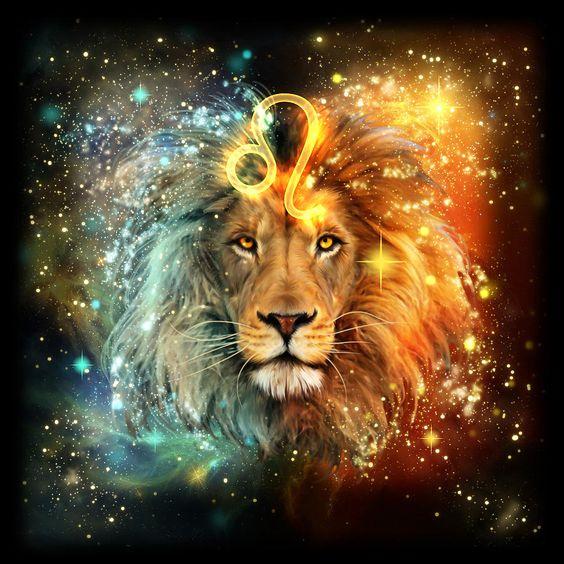 Zodiac Leo by Ciro Marchetti