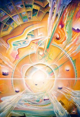 Michael Divine - Hypnogogue I Awakening