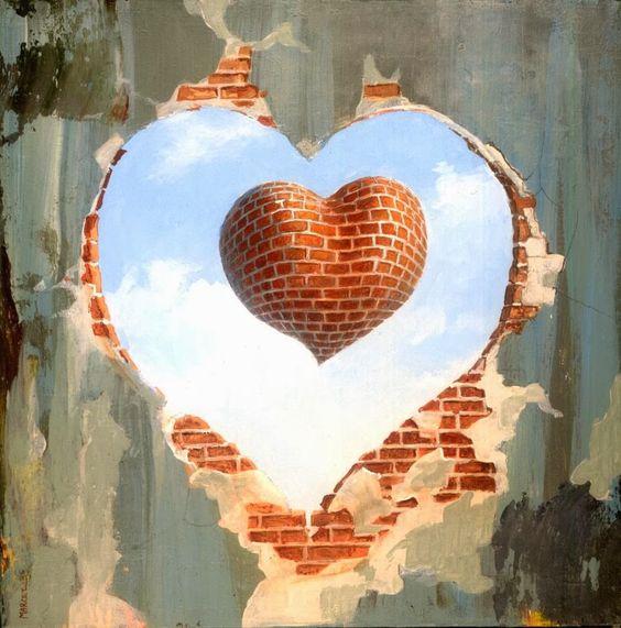 Pierre Marcel - Heart
