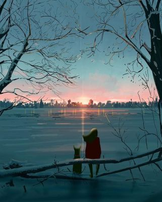 moments of clarity - pascal campion