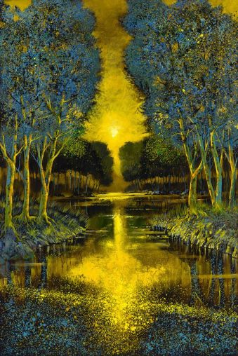 Kindred Spirits - Ford Smith