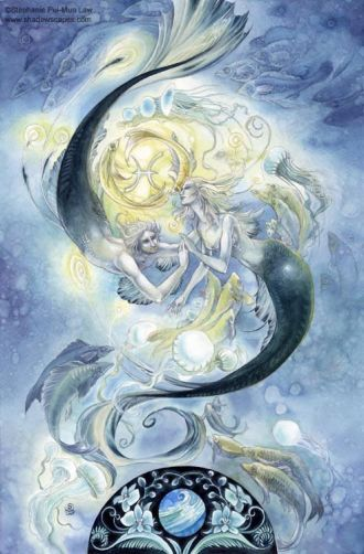 Pisces - Stephanie Pul-Mun Law