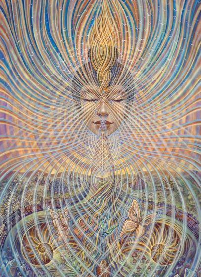 Regeneration - Amanda Sage
