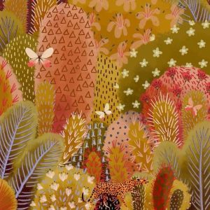 Jane Newland - Cheetah sneaking past