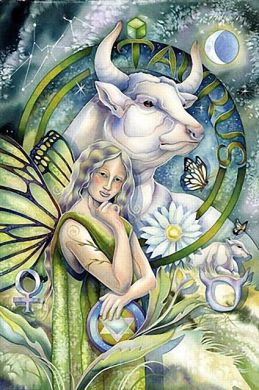 Taurus and venus