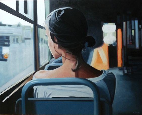 Yvan Favre Art