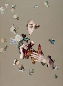 Agnes Toth Fragmented Self