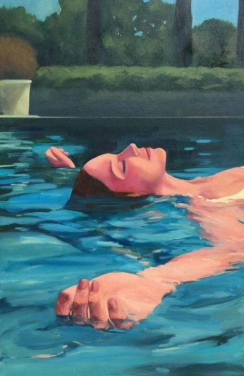Face of love - Tracey Sylvester Harris