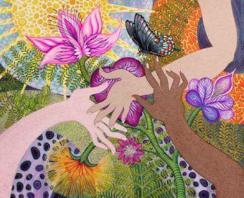 Kay Kemp - oneness