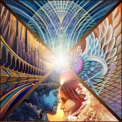 Michael Divine - Romantic Love