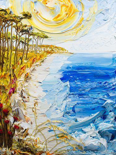 Justin Gaffrey -Landscape
