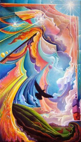 Michael Divine Art