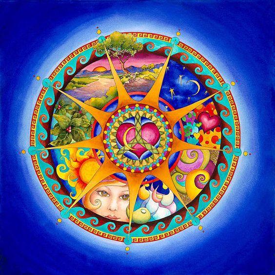Choose Peace - Vikki Reed