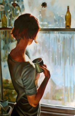Thomas Salliot Art
