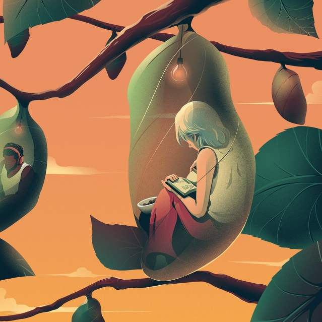 Eric Chow for The Guardian