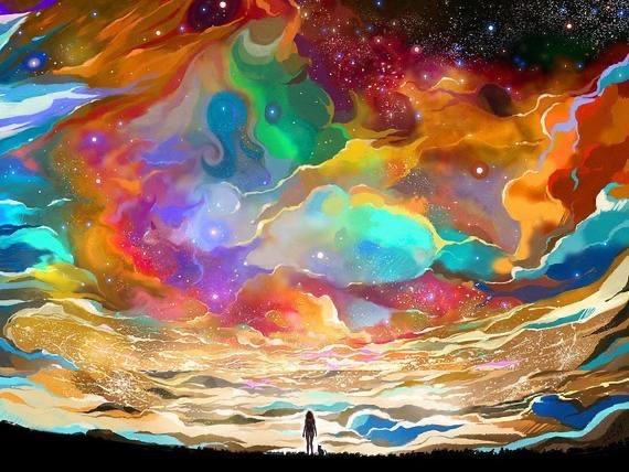 Staroar - Glamorous Sky