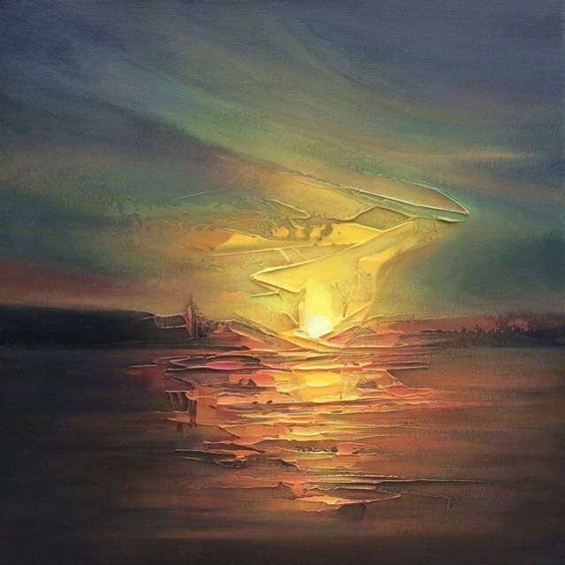 Jason Anderson - Art