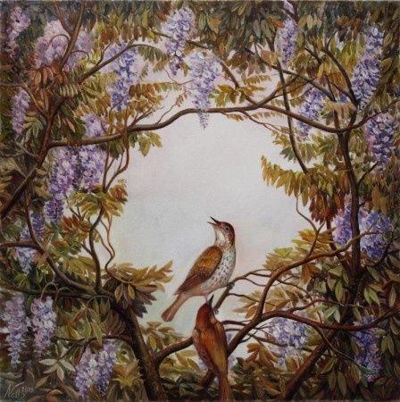 Nelly Tsenova Art