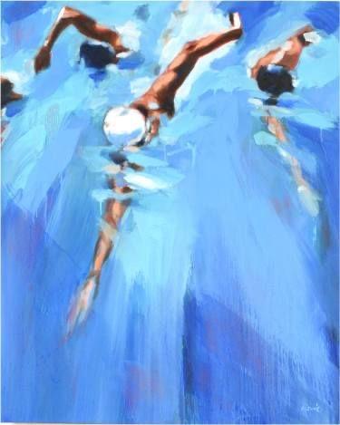 Ambition by Elizabeth Lennie