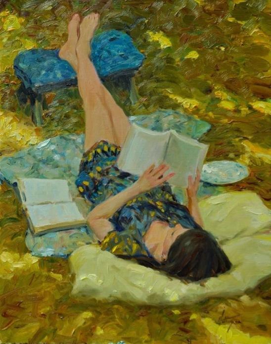 David Hettinger Art